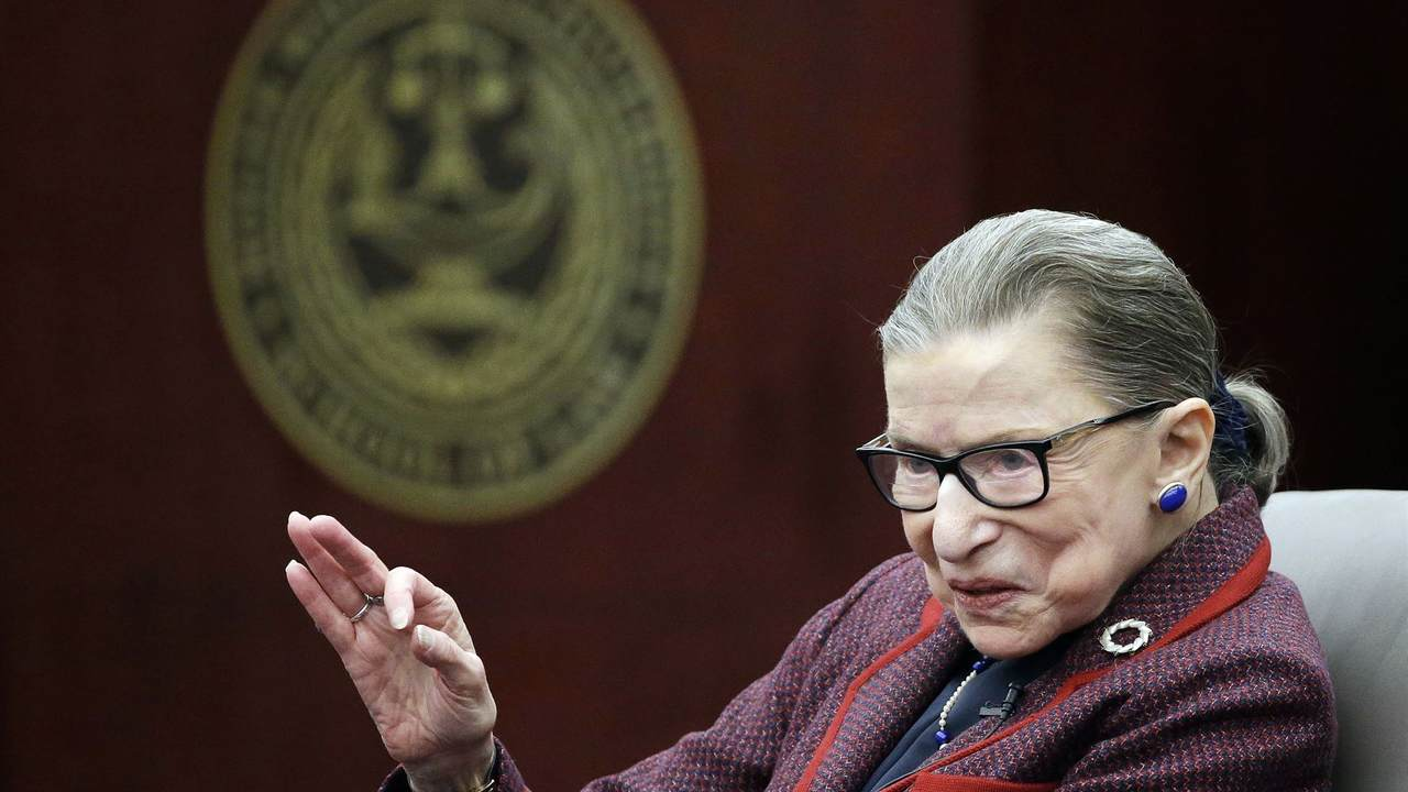 From RBG to Mask Mandates, the Dems Beg for Authoritarian Rule