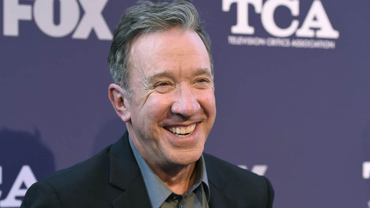 Tim Allen Claps Back at Progressives and Their Ridiculous List of Demands