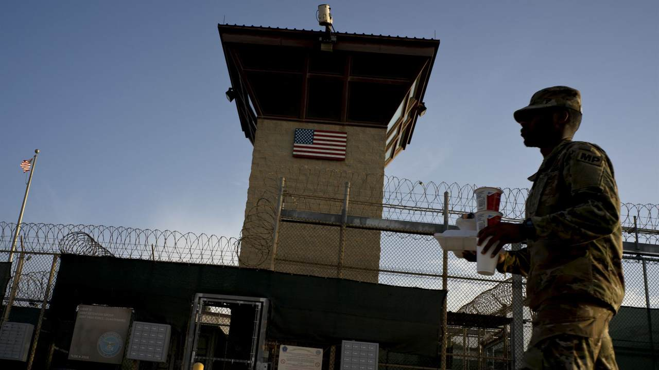 Gitmo Detainees Will be Vaccinated Before Most Americans