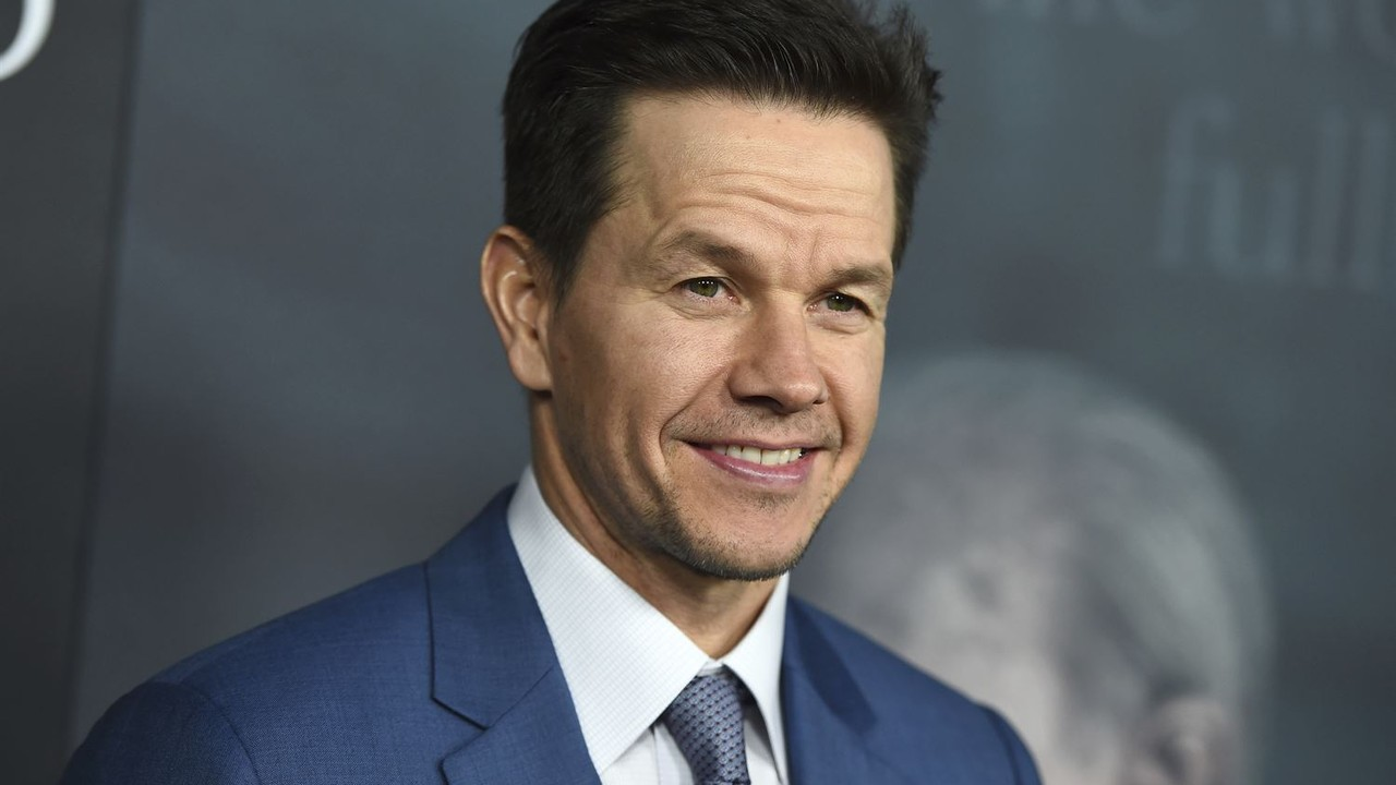 It Didn't Take Much to Convince Mark Wahlberg to Star in 'Instant Family'