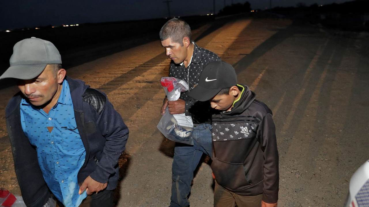 Border Patrol Agents Report Doubling of Unaccompanied Minors Under Age 13