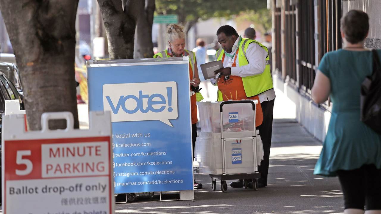 California Democrats Try to Dunk on GOP, Accidentally Point Out How Unethical Ballot Harvesting Is