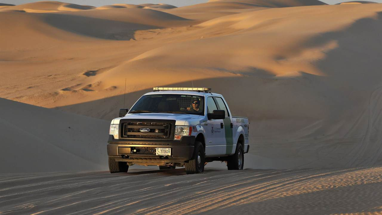 State of Emergency In Yuma, Arizona Lifted Following Drop in Border Apprehensions