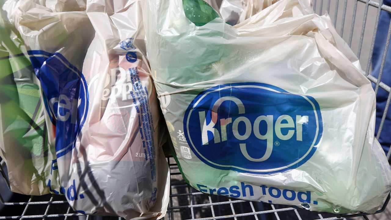 How Stupid: One Coronavirus 'Hotbed' State Is Actively Banning... Plastic Bags?