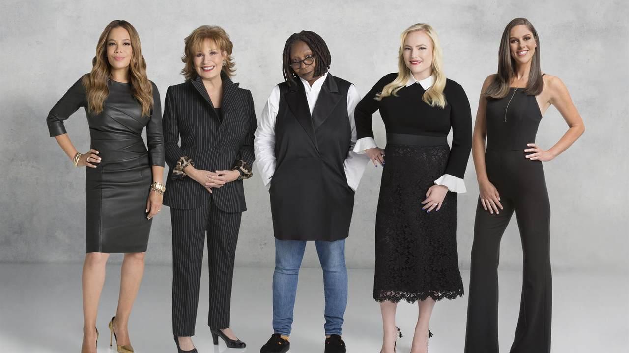 Whoopi Goldberg's and Joy Behar's Bizarre Defense of Nancy 'Let Them Eat Ice Cream' Pelosi