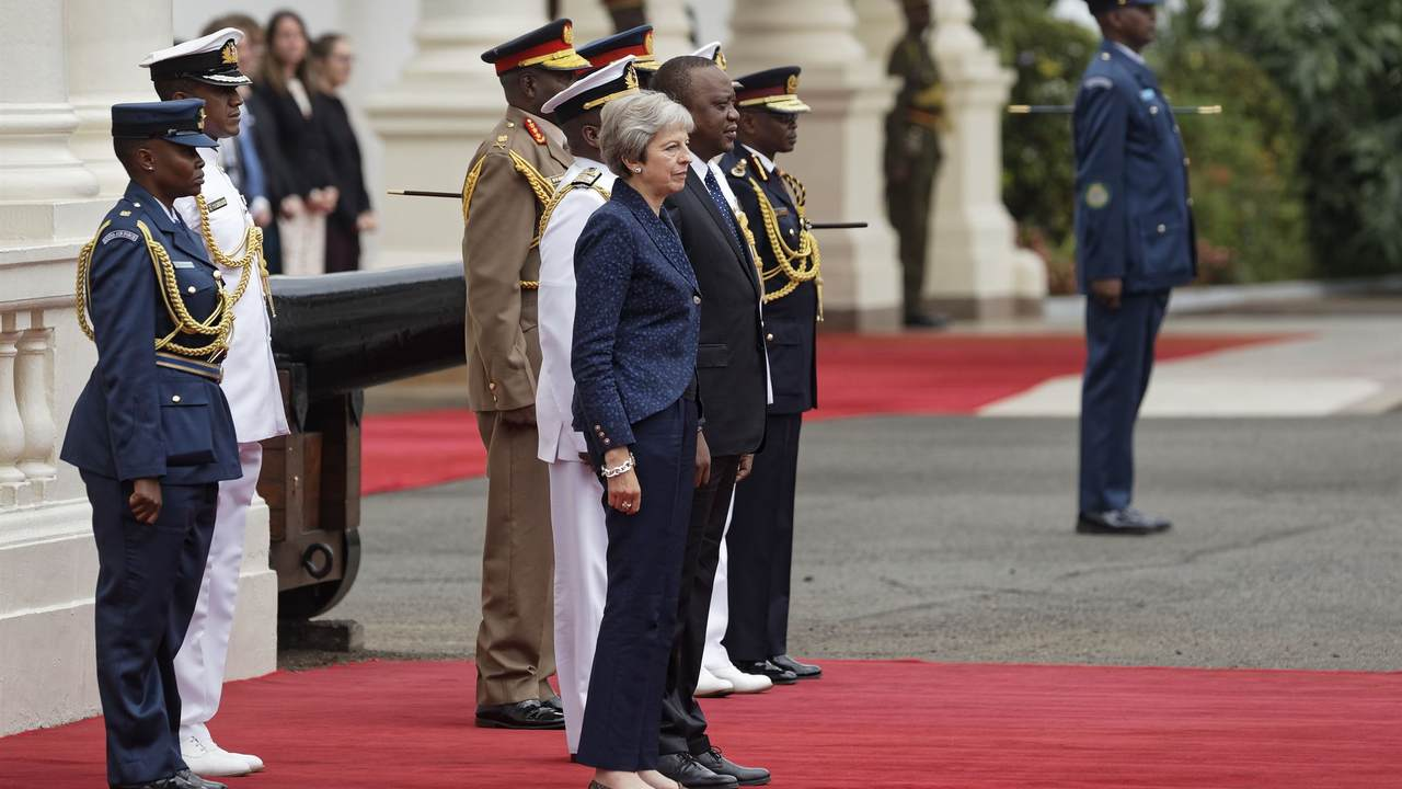 british in kenya Qrops kenya for british expats in kenya british expats living in kenya or planning to retire in kenya can now transfer their pension into a qrops kenya to avoid uk taxes.