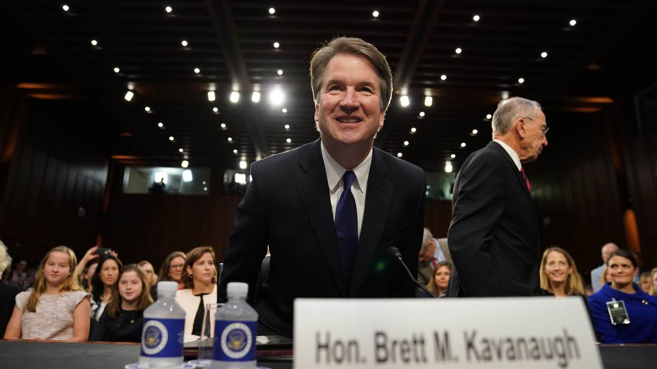 if confirmed  will justice kavanaugh help the pro
