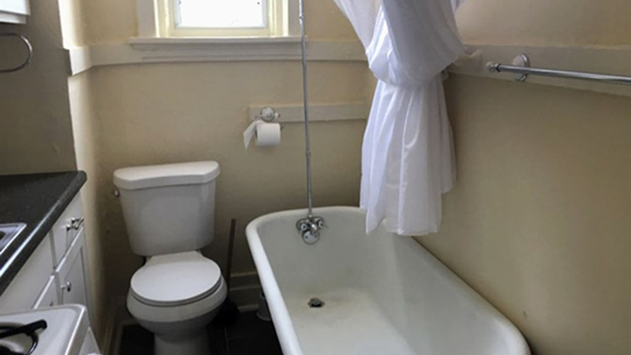 So Who Flushed the Toilet During Supreme Court Oral Arguments?