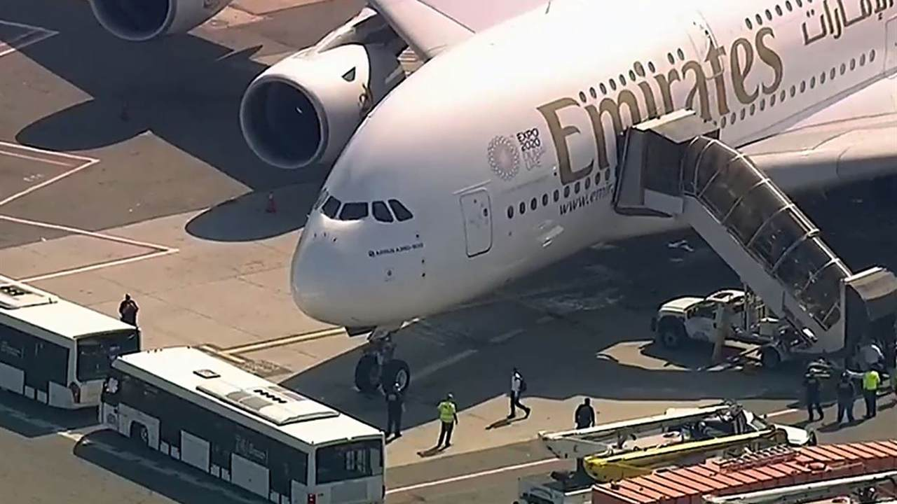 ICE Removes Terrorist Who Plotted Attack on JFK Airport