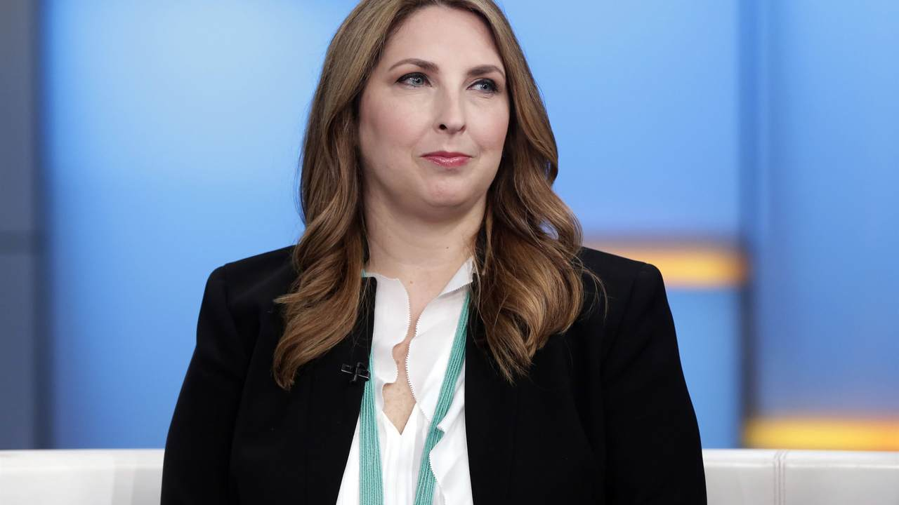 RNC Chair Demonstrates Just How Ridiculous Virtual Learning Is Getting