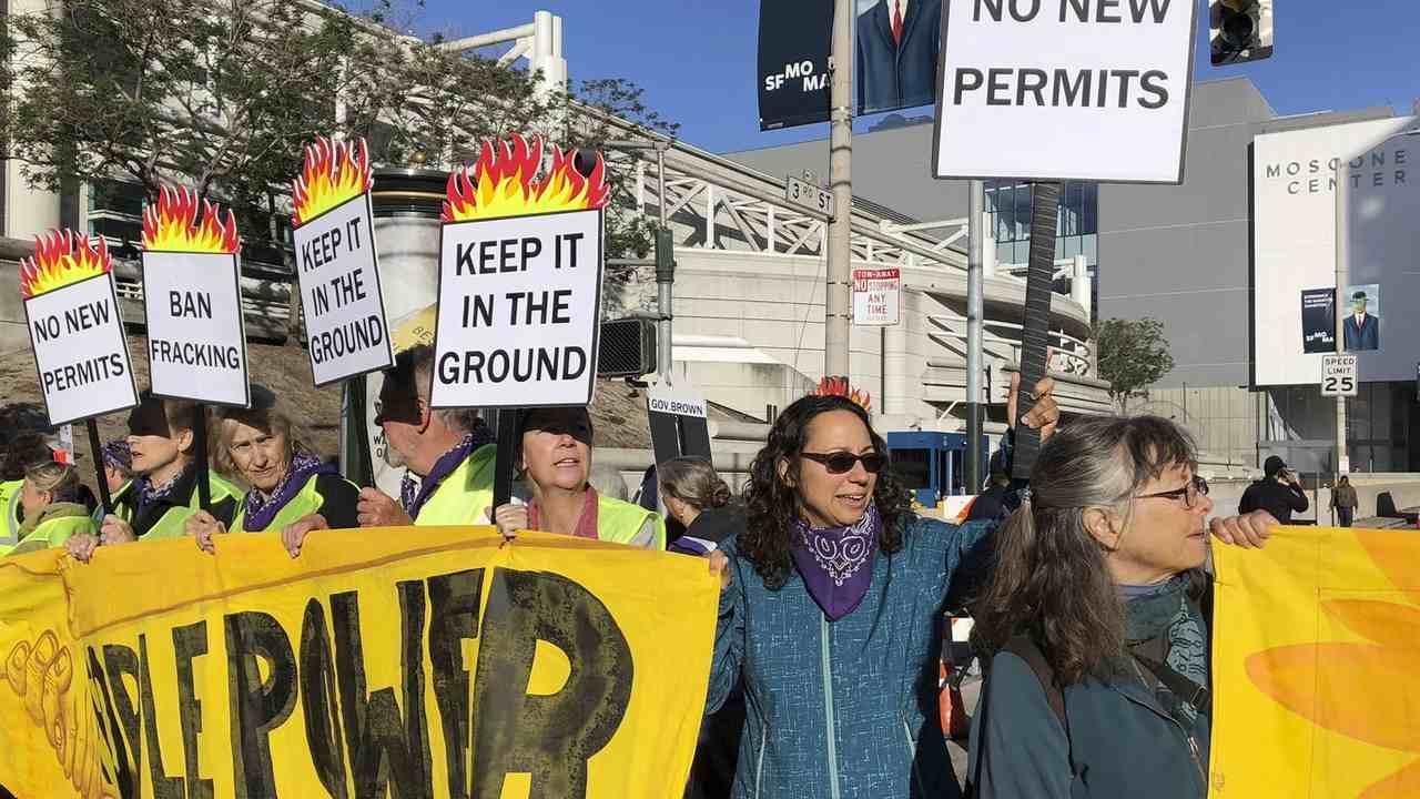 Rep. Keller Torches AOC's Fracking Ban Proposal