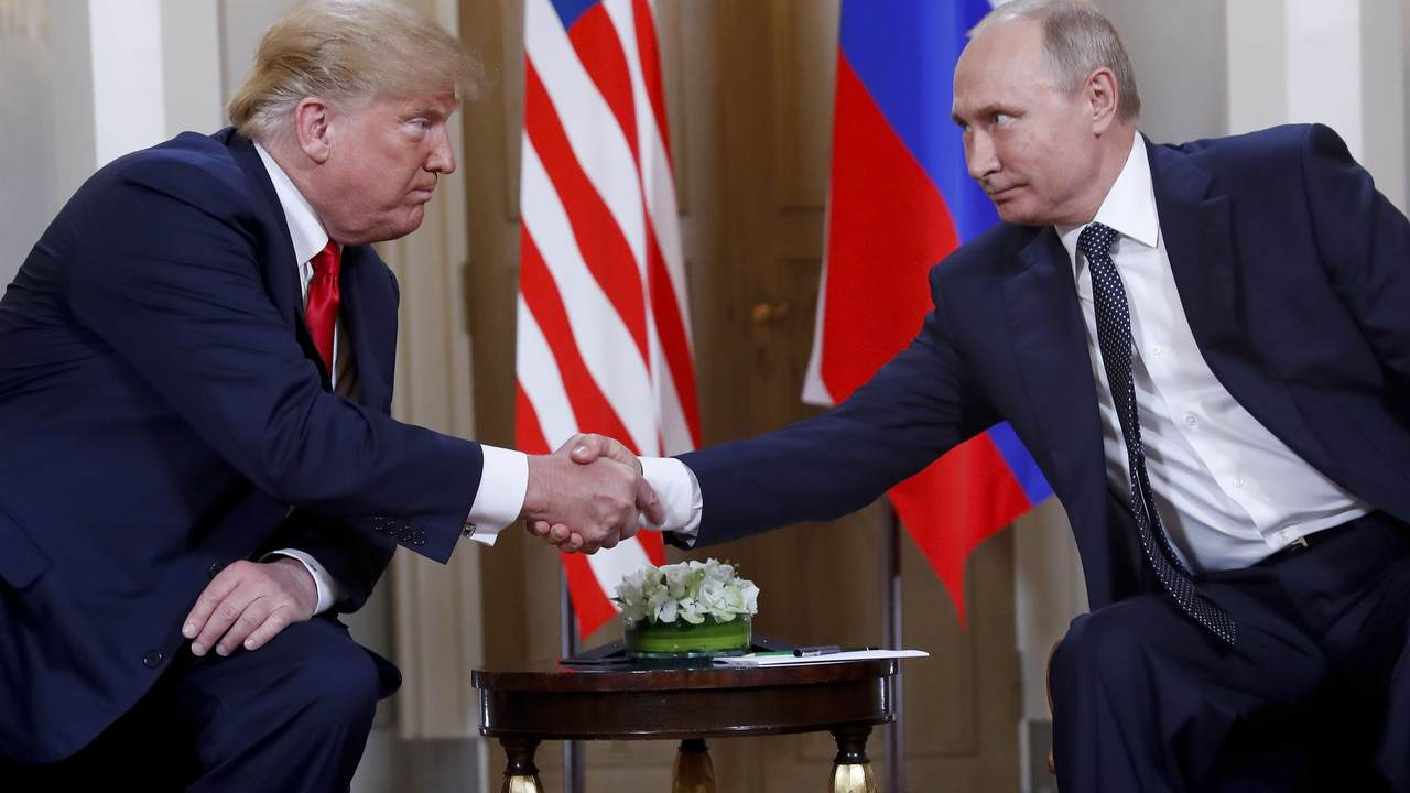 Whoa: The FBI Reportedly Investigated Whether Trump Himself Was a Russian Asset. Legitimate or Witch Hunt?