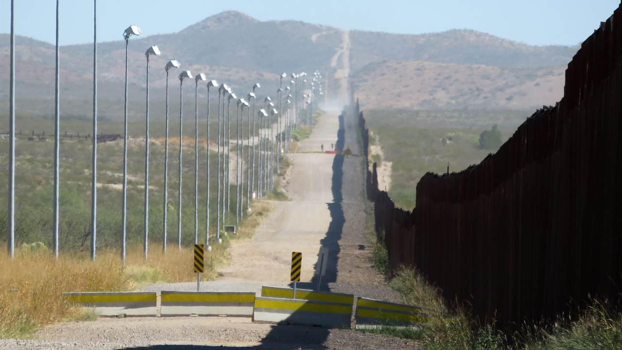Now Mexico Is Worried About Border with US Over Coronavirus