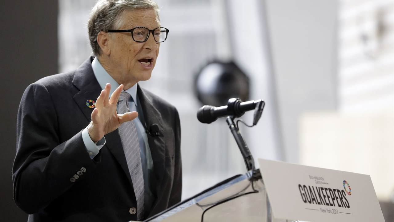 Bill Gates' Idea to Help Fight Climate Change Is a Complete Nonstarter