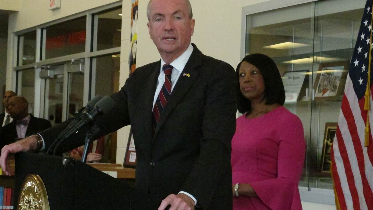 NJ Gov Signs Legislation That Forks Over Millions in Taxpayer Dollars to Planned Parenthood