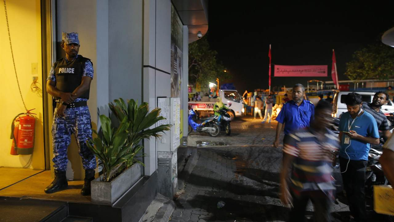AP Explains: Why elections hold key for Maldives' ...