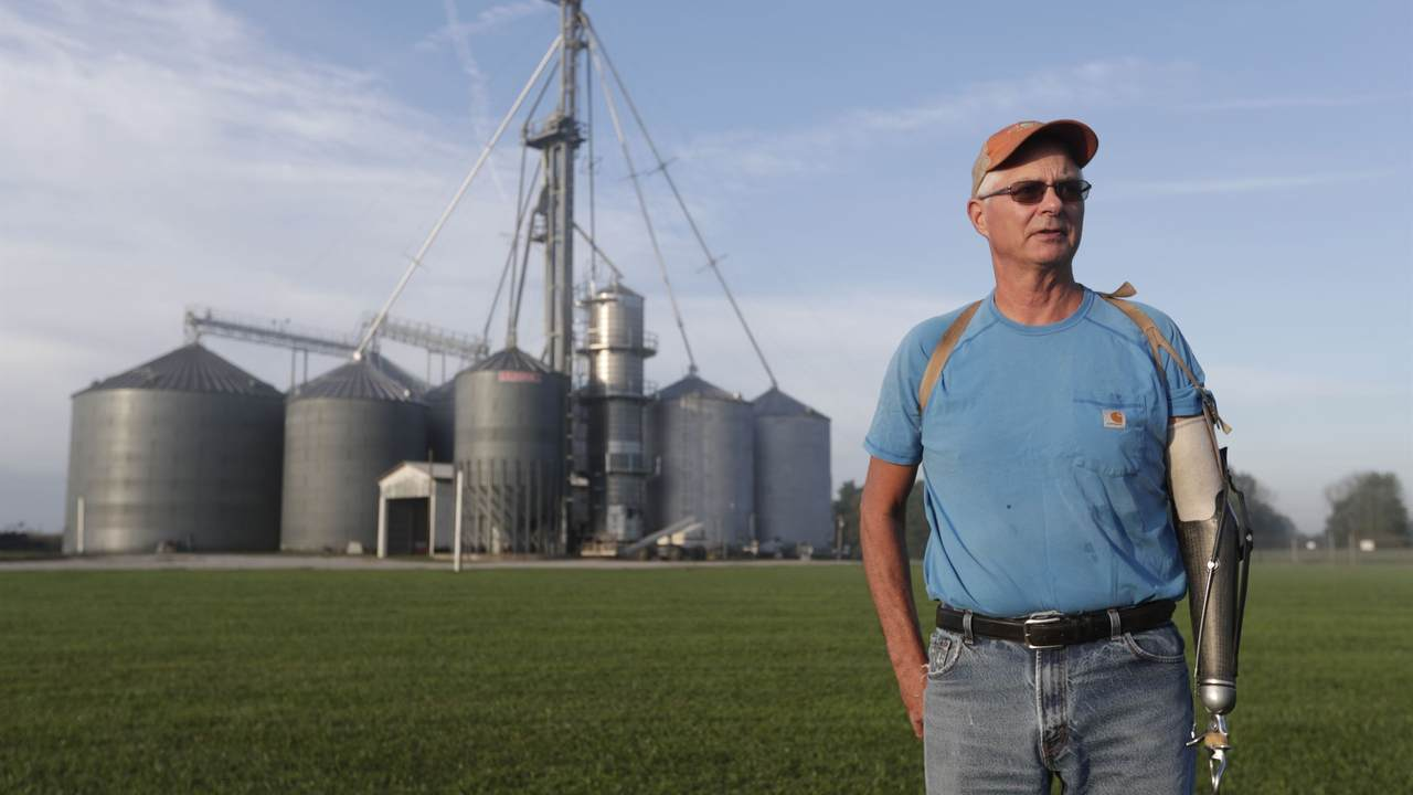 As aid checks go out, farmers worry bailout won't ...