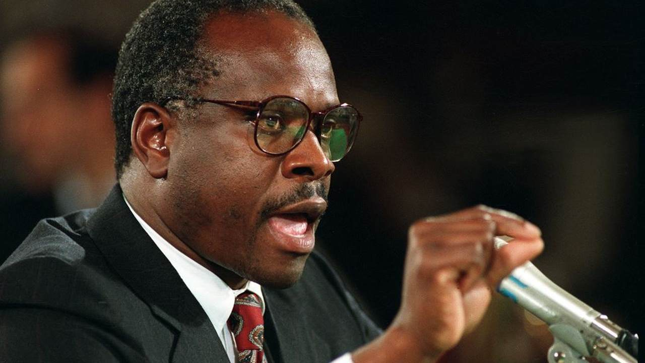 'Created Equal' Film Gives Candid Glimpse into the Life of Clarence Thomas and His Commitment to the Rule of Law
