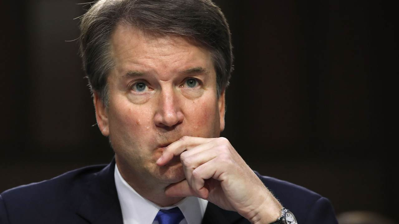 Oh, Brother: An Unredacted Version of Kavanaugh's 1983 Yearbook Was Just Published