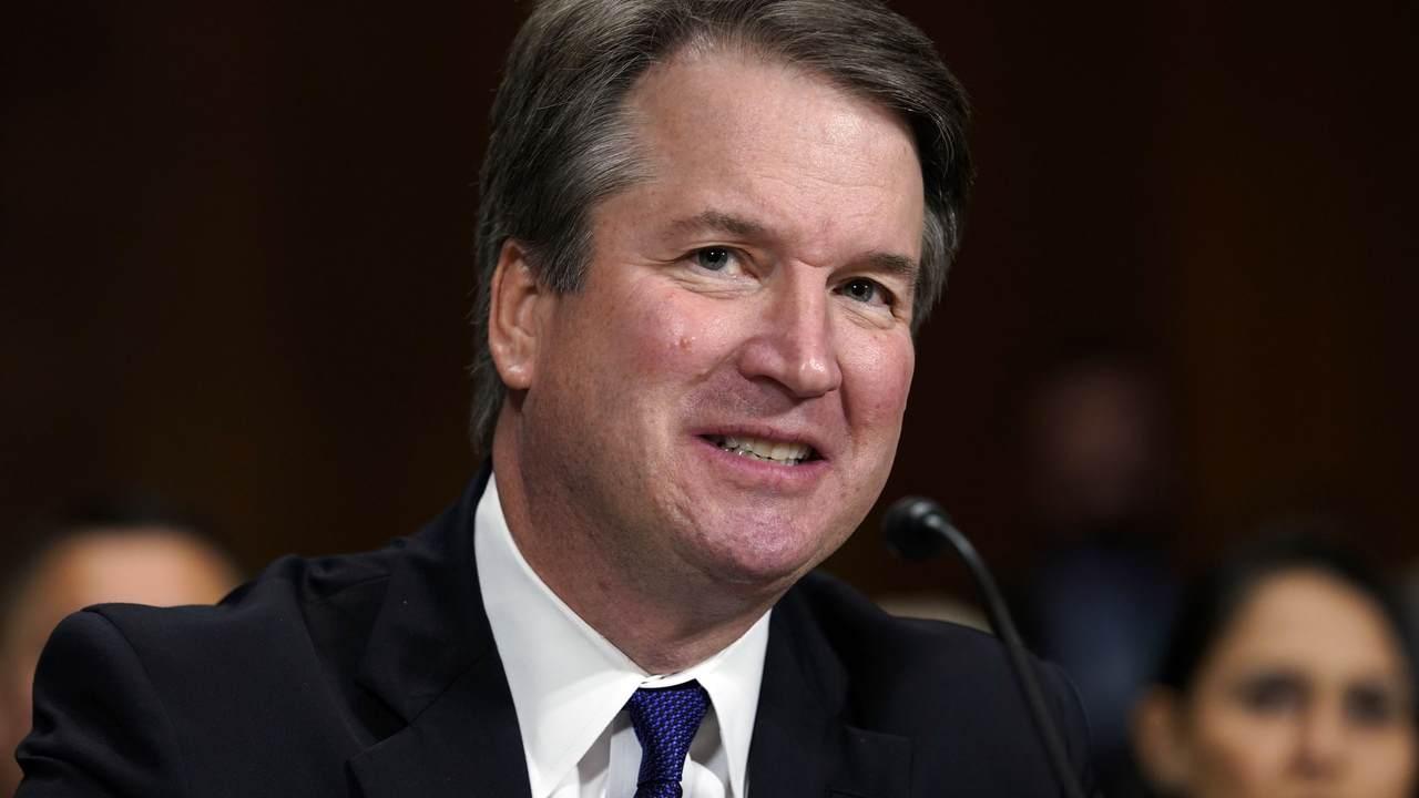 I Believe Judge Kavanaugh