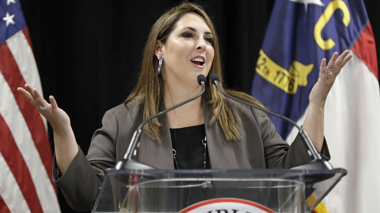 RNC Chair Shares How Impeachment Is Affecting Their Fundraising