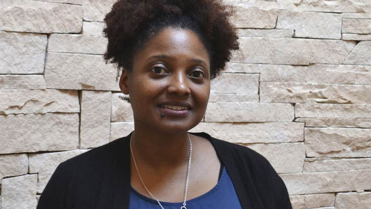 Poet laureate tracy k smith launching podcast radio show for Family code 7822