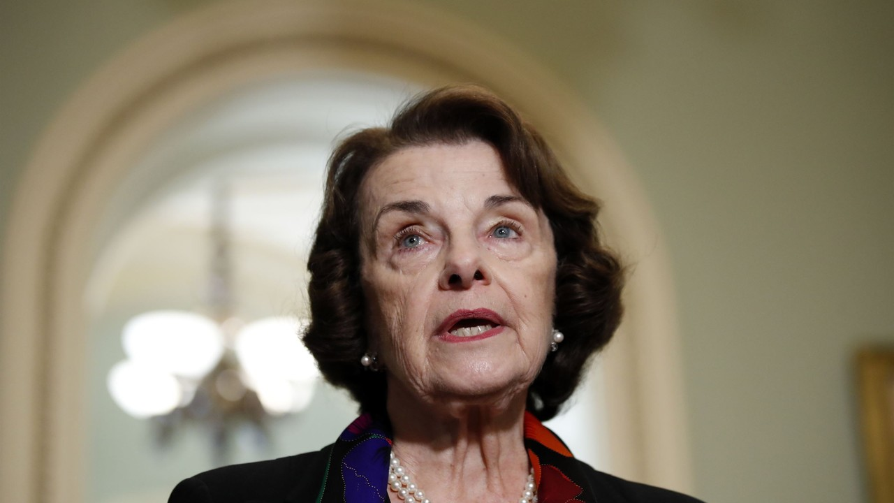 Radicalizing Gop >> ICYMI: Feinstein's Office Will Be Investigated For 'Leaking' Ford's Letter