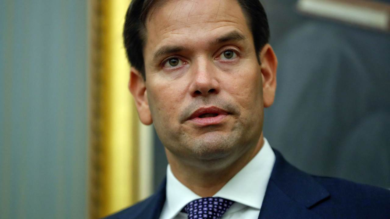 Rubio Says the Florida Shooter Should Be Executed