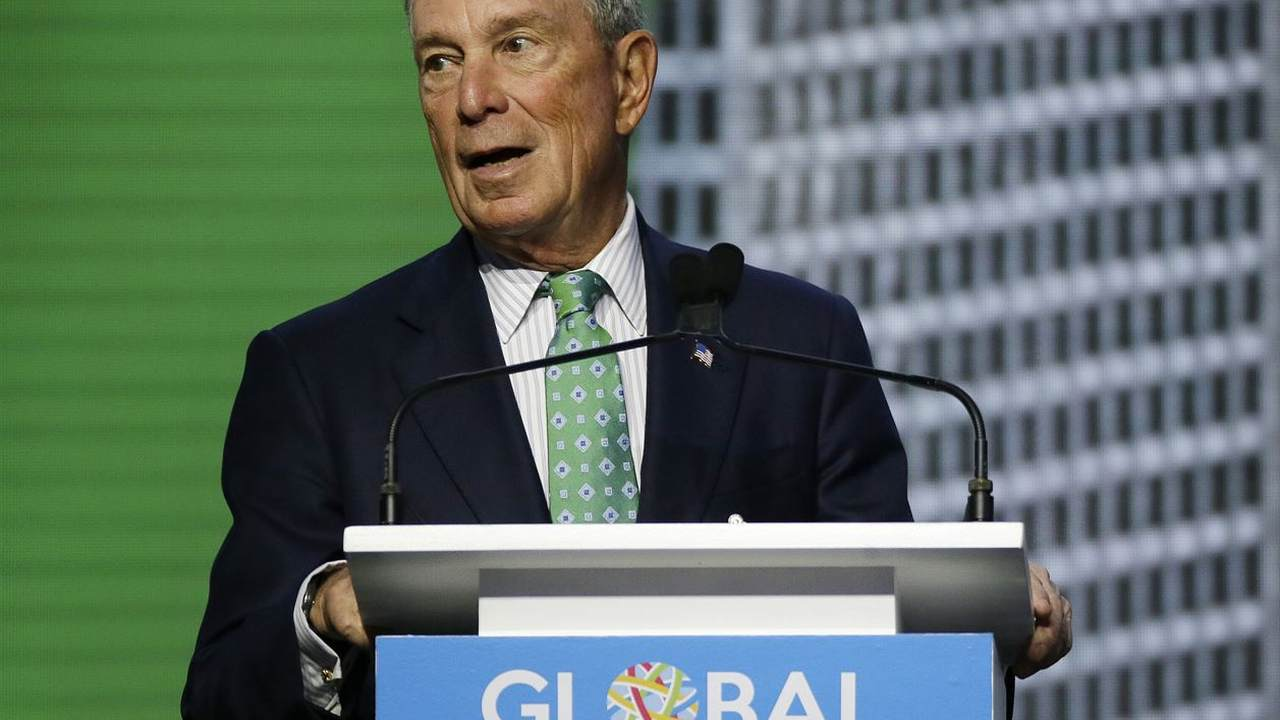No, Elitist Bloomberg Isn't a 'Moderate'