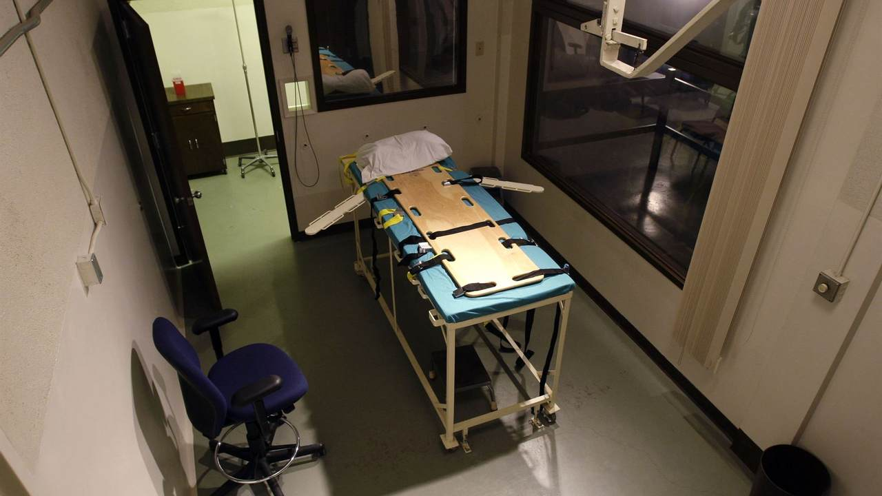 ICYMI: Supreme Court Halts First Federal Executions in Two Decades
