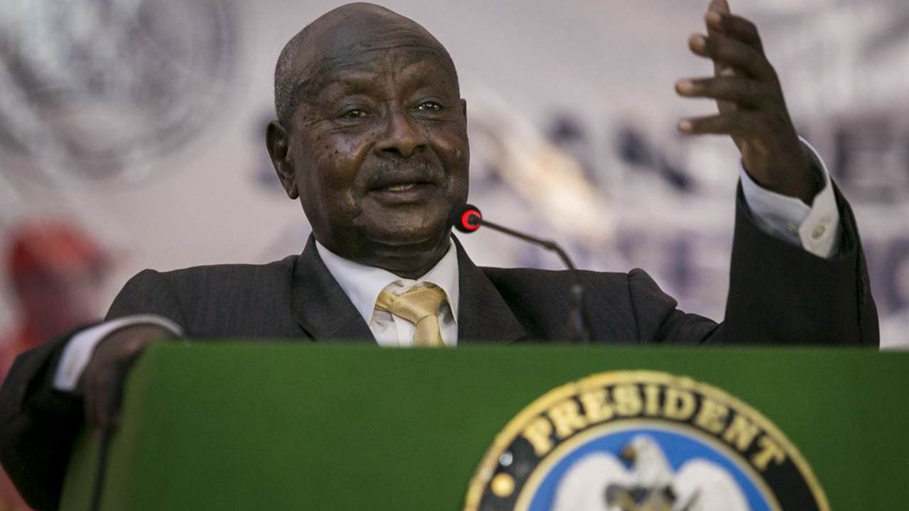 Our Presidential Election Wasn't Too Different from Third World Uganda's by Rachel Alexander