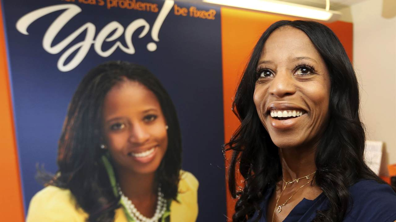 Hope and Change: With More Votes Counted, It Looks Like Mia Love May Have Won in Utah After All (Update: Dems Caught Cheating in FL-Sen?)