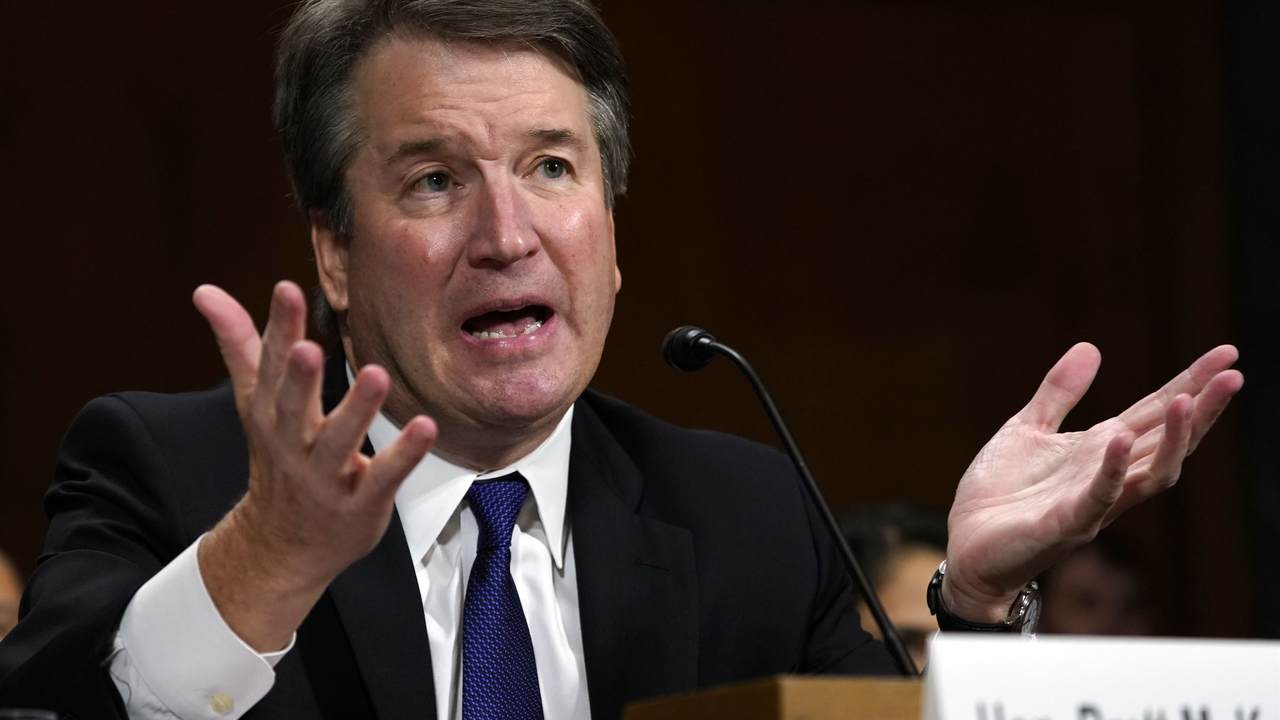 Ari Fleischer Reflects on How Media Treated Kavanaugh in Light of Cuomo Scandal