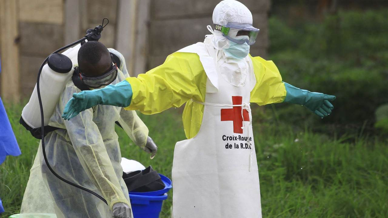 Horsemen of the Apocalypse: War and Ebola in Eastern Congo