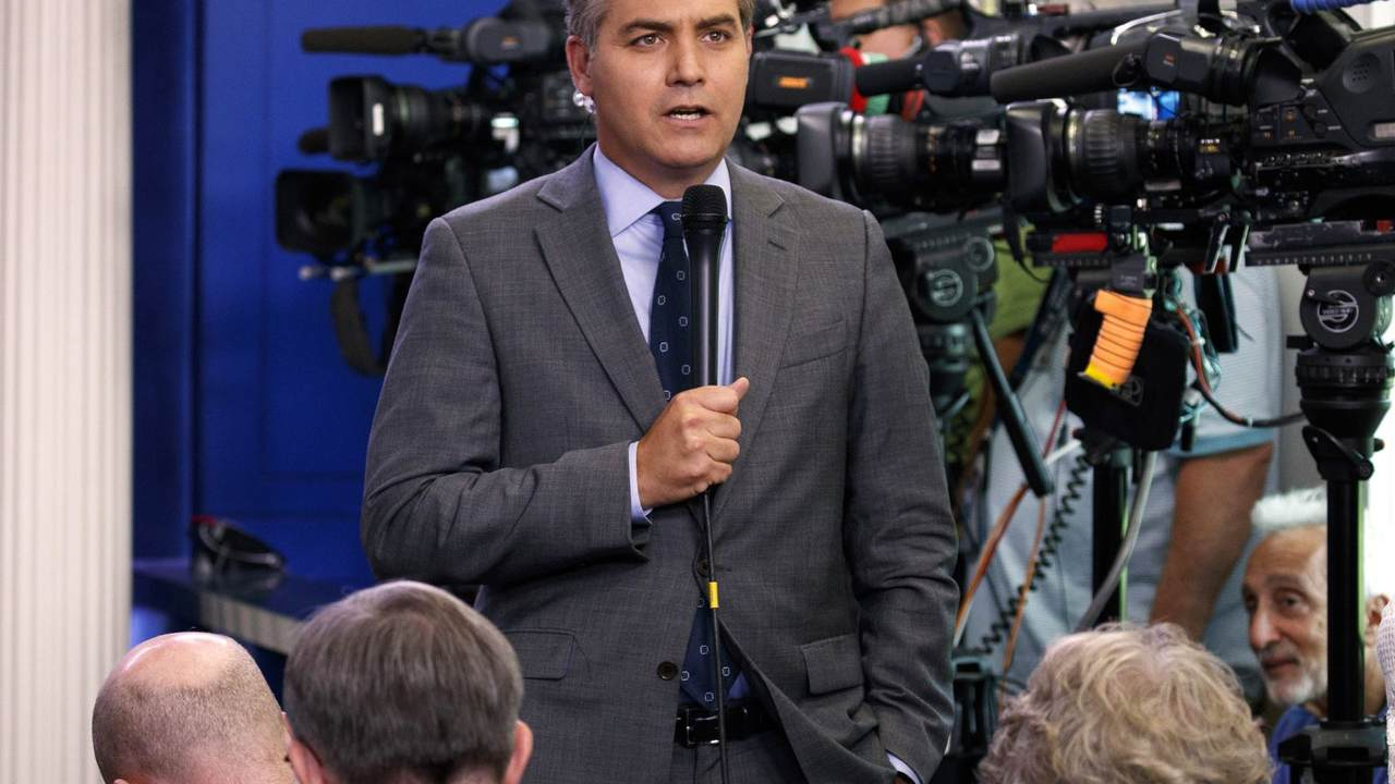 Listen: TRIGGERED: 'Sessions, You're Fired,' Acosta Faces The Consequences, The Leftist Mob Strikes Again