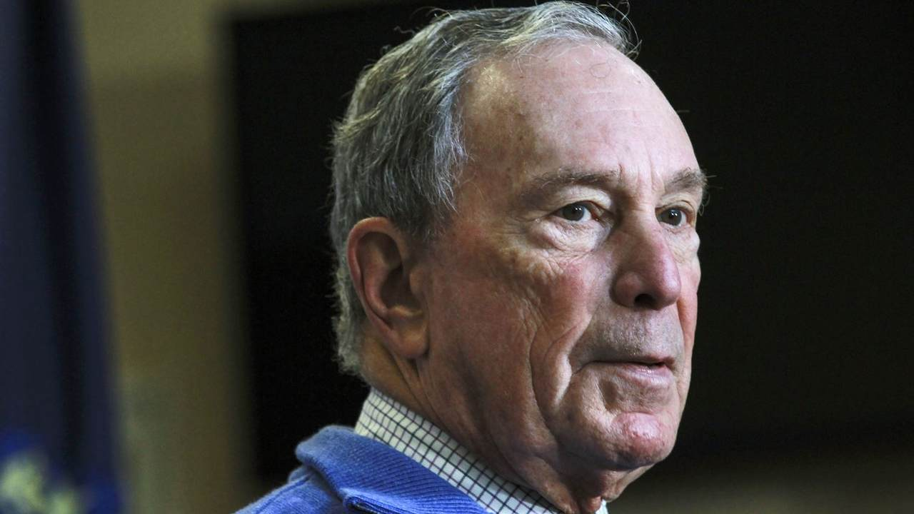 Bloomberg Explains Why He Jumped Into the Race...and It's Pretty Insulting to His Dem Opponents