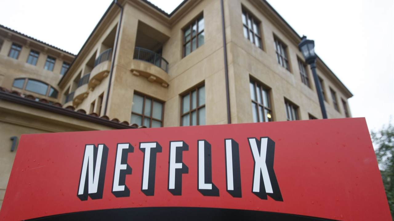 Netflix's Latest Film Is a 'Pedophile's Dream'