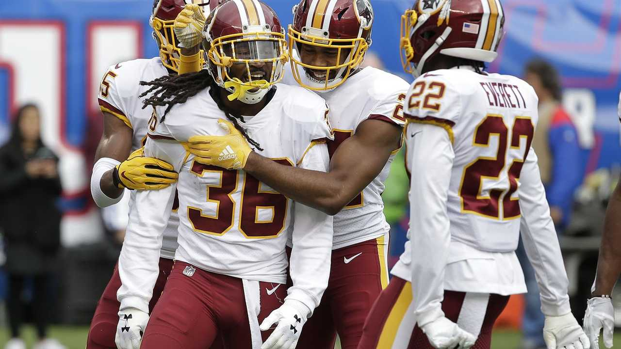 Bury My Heart at FedEx Field: The Washington Redskins Name Is About to Be Scalped...I Mean, Changed.
