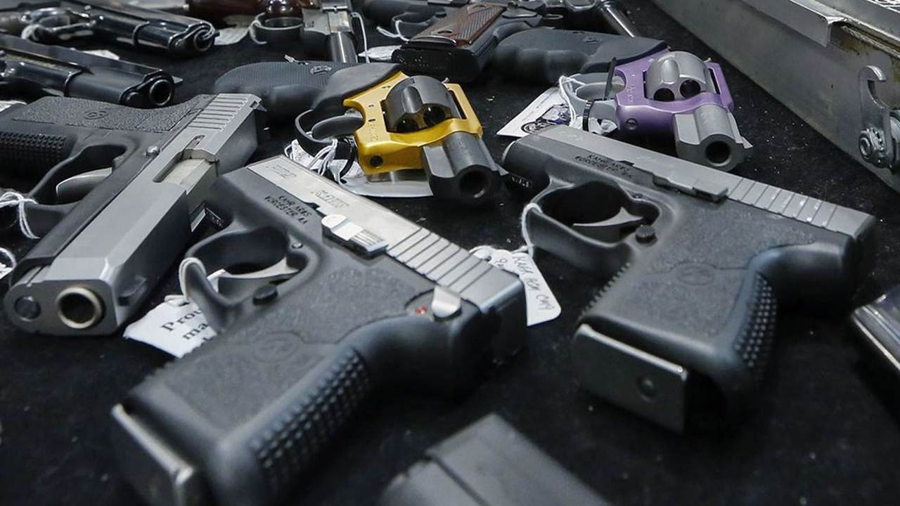Here are the Details of DOJ's New Plan to Enforce Gun Laws and Target Criminals