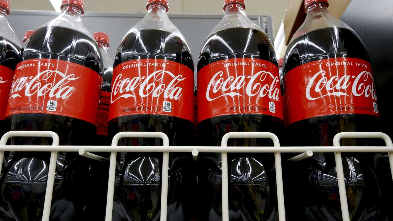 'Woca-Cola' Fails to Heed Environmental Message They ...