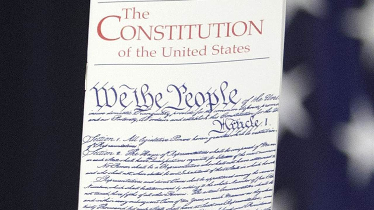 'Unredacted with Kurt Schlichter': The Morning Constitution Walk