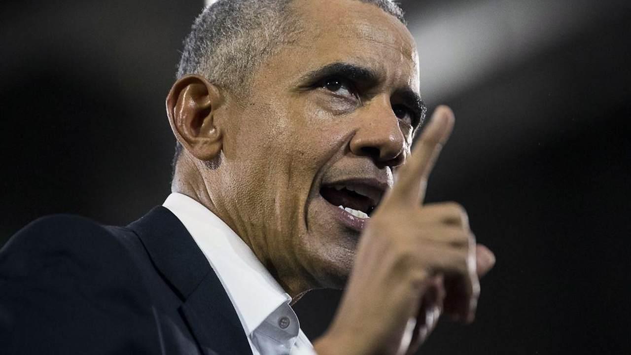 Obama's Legacy of Deceit