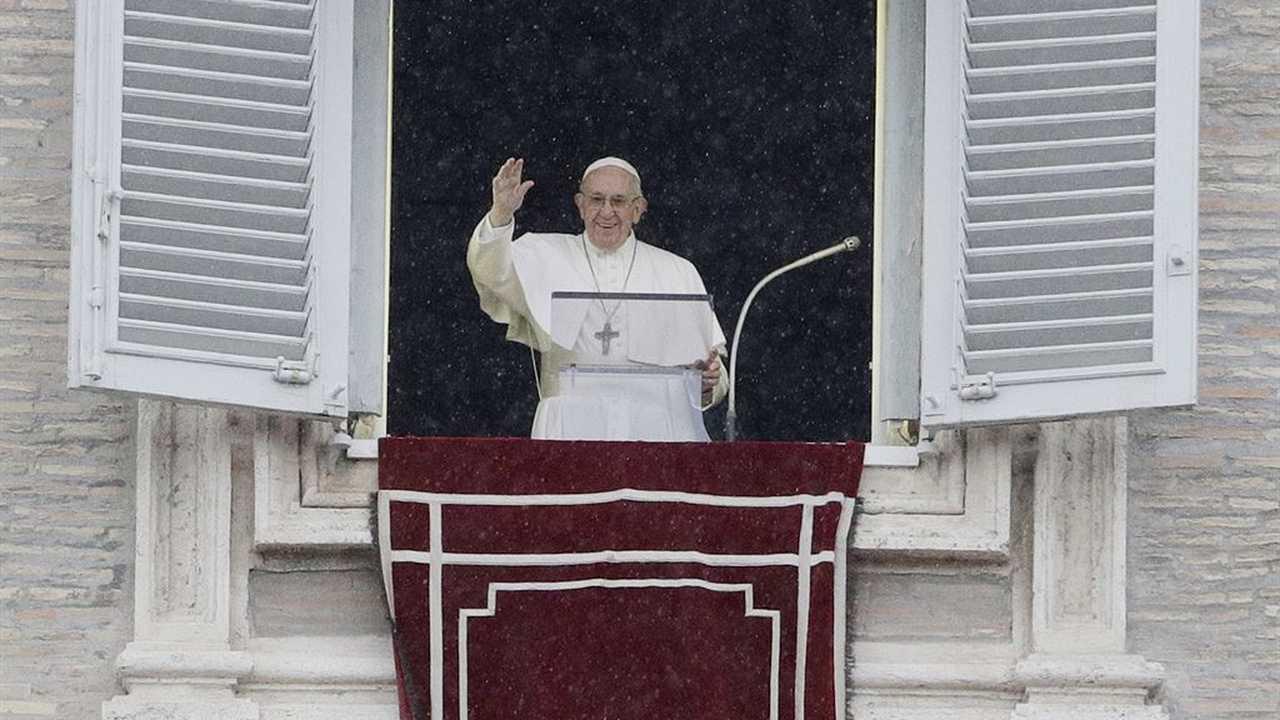 The Shame of the Catholic Church