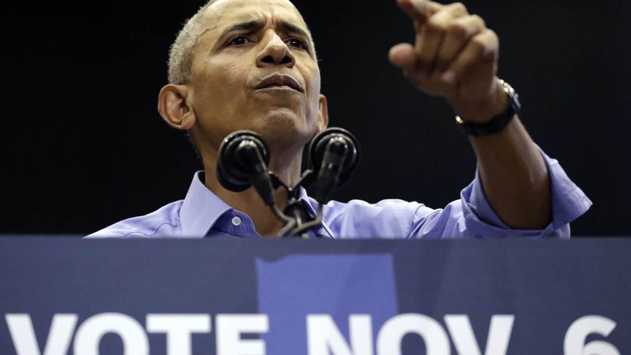 Flashback: That Time Obama Brutally Fired All Of Bush's Ambassadors