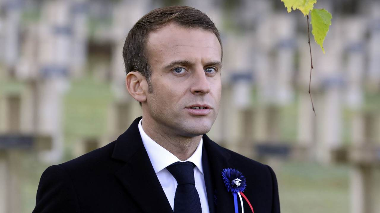 France Reaps Decades of Socialism and Open Borders