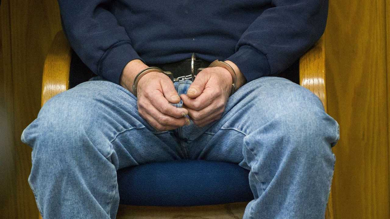 Social Distancing Madness: Father Handcuffed in Front of Daughter for Playing with Her in Park
