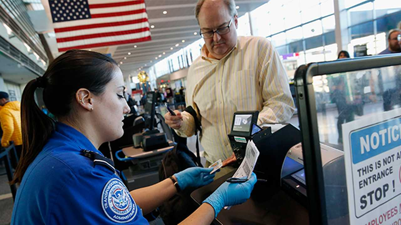 How TSA Plans to Screen Airline Passengers
