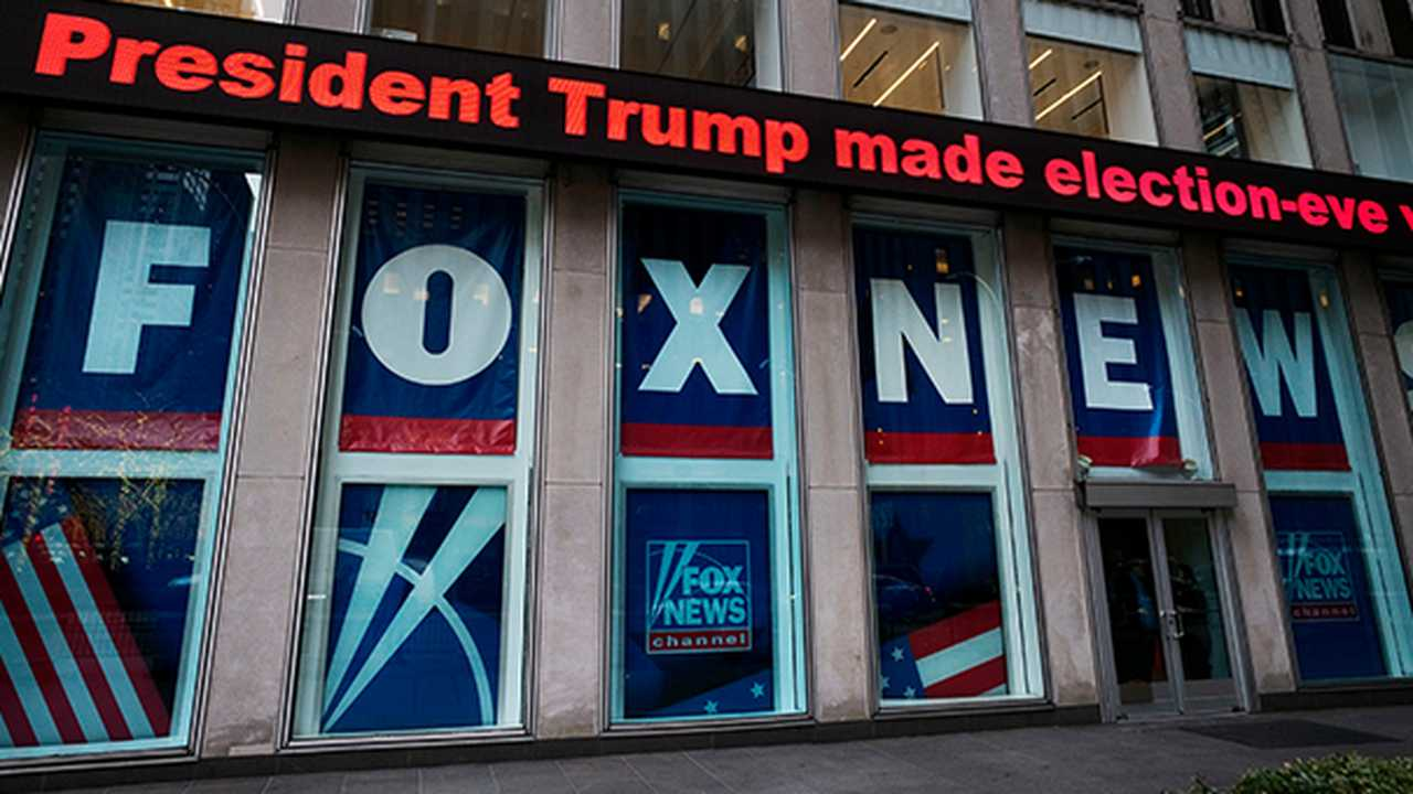 The Lopsided Attacks Against Fox News for Their Wuhan Coronavirus Coverage