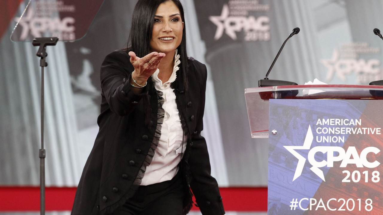 What Conservative Women Can Learn About Liberals From the Way They Treat Dana Loesch