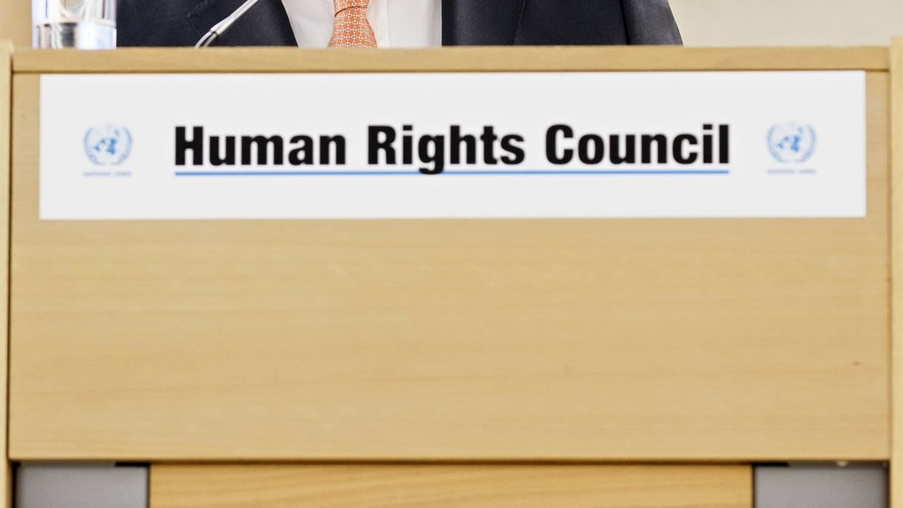The UNHRC's Review of US's Record on Human Rights Reads Like The Onion
